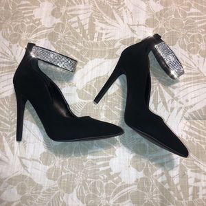 Kendall & Kylie Glamour Heels